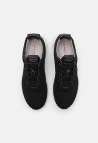 GANT - BEEKER - Sneakers - black - 3