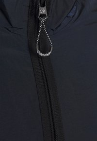 Calvin Klein - CRINKLE EASY  - Light jacket - blue - 2