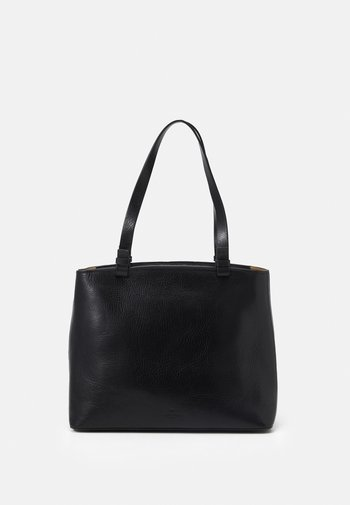 SHOW - Tote bag - black