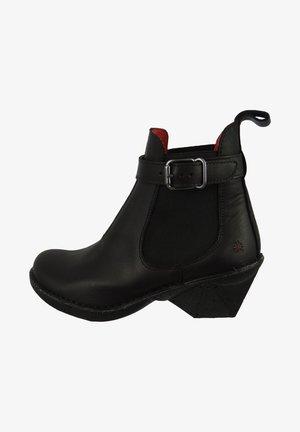 ELEGANTE OTEIZA - Ankle boots - black