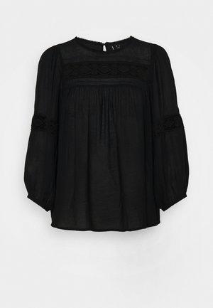 VMFELI - Blouse - black