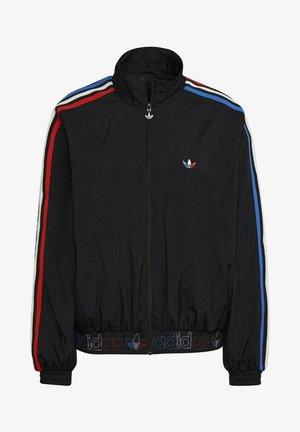JAPONA - Training jacket - black