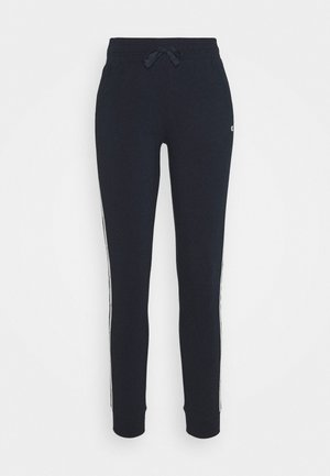 CUFF PANTS LEGACY - Tracksuit bottoms - dark blue