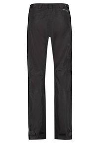 McKinley - CARLOW - Trousers - black - 1