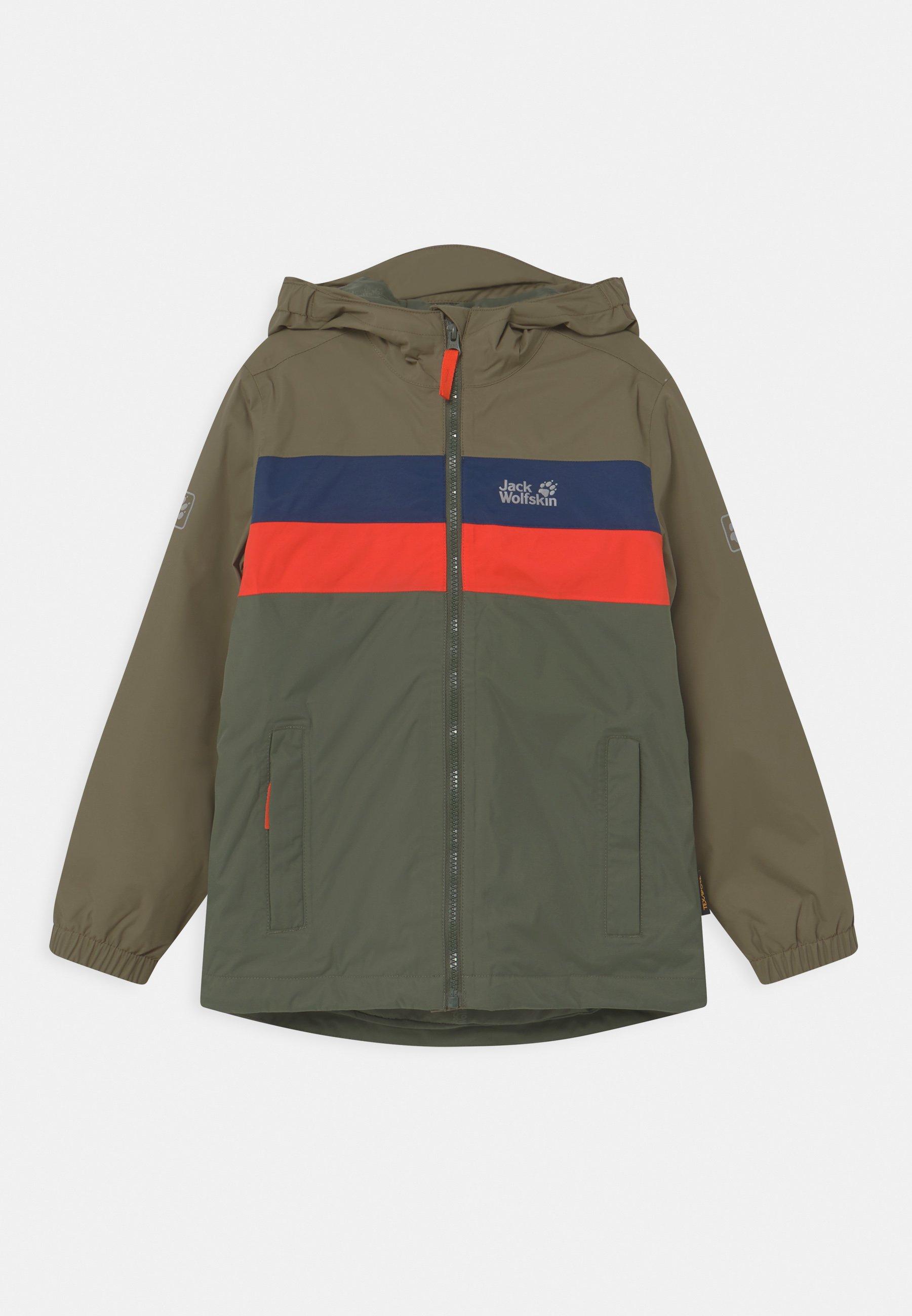 Kids FOUR LAKES UNISEX - Winter jacket