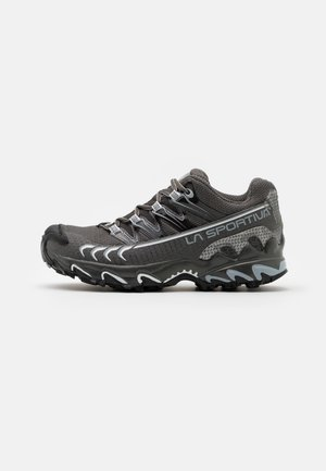 ULTRA RAPTOR WOMAN GTX - Trail running shoes - carbon/cloud