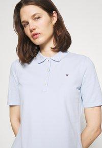 Tommy Hilfiger - ESSENTIAL - Polo shirt - breezy blue - 3