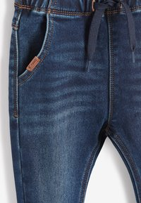 Next - Straight leg jeans - blue - 2
