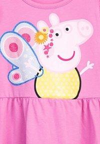 Peppa Pig - Day dress - cyclamen - 2