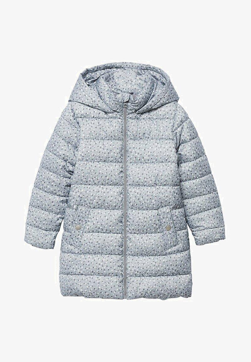 Mango - Winter coat - grau