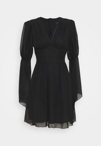 Trendyol - Cocktail dress / Party dress - black - 0