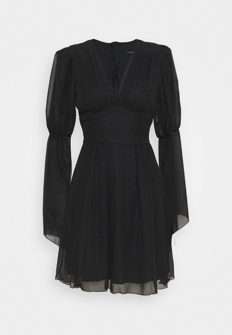 Trendyol - Cocktail dress / Party dress - black