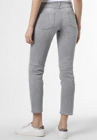 Cambio - Slim fit jeans - grau - 1