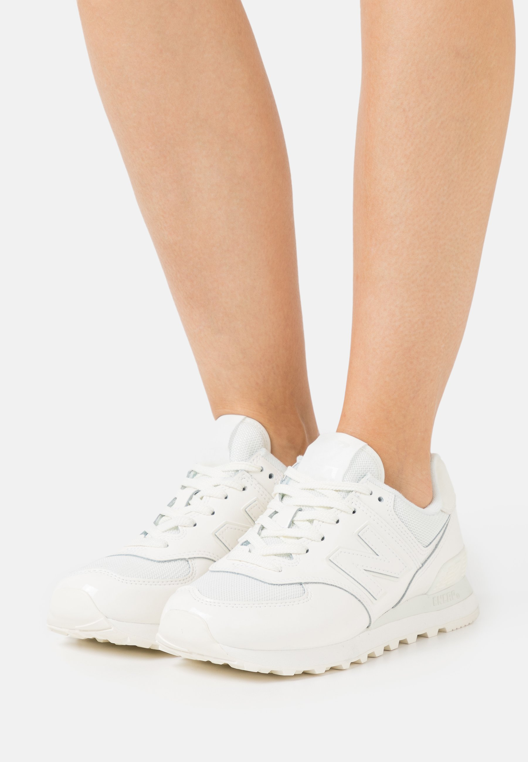 WL574 - Sneakers basse - white