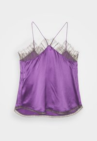 Iro - BERWYN - Linne - purple/grey - 7