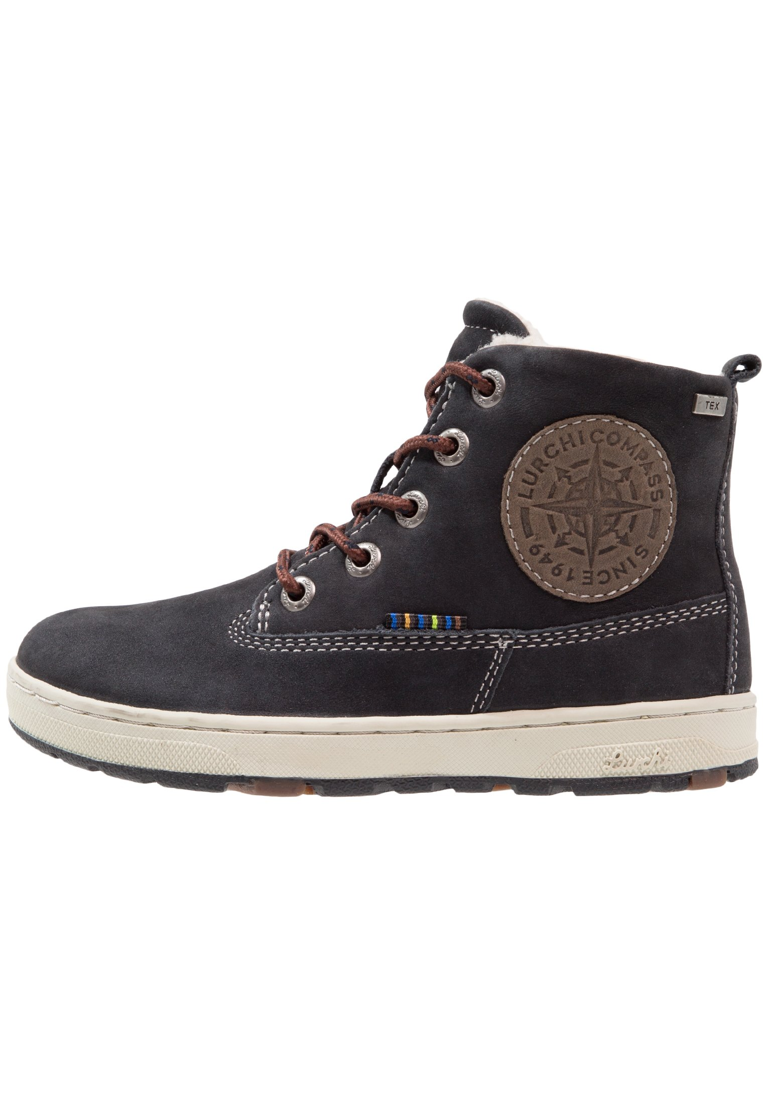 Kids DOUG-TEX - Lace-up ankle boots