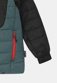 Kamik - VAN UNISEX - Winter jacket - cement - 3