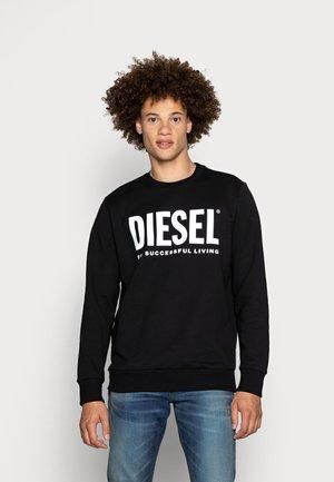 GIR DIVISION LOGO - Sweater - black