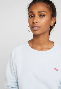 Levi's® - RELAXED CREW NEW - Sweatshirt - baby blue - 3
