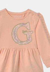 Guess - ACTIVE SET - Sweatshirt - light pink - 3