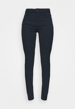 JDYLARA LIFE - Jeans Skinny Fit - sky captain
