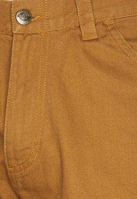 Dickies - FAIRDALE - Trousers - brown duck - 2