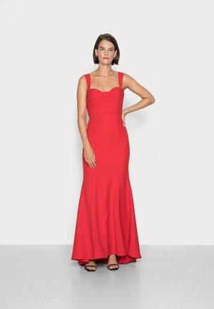 REBECCA - Occasion wear - red