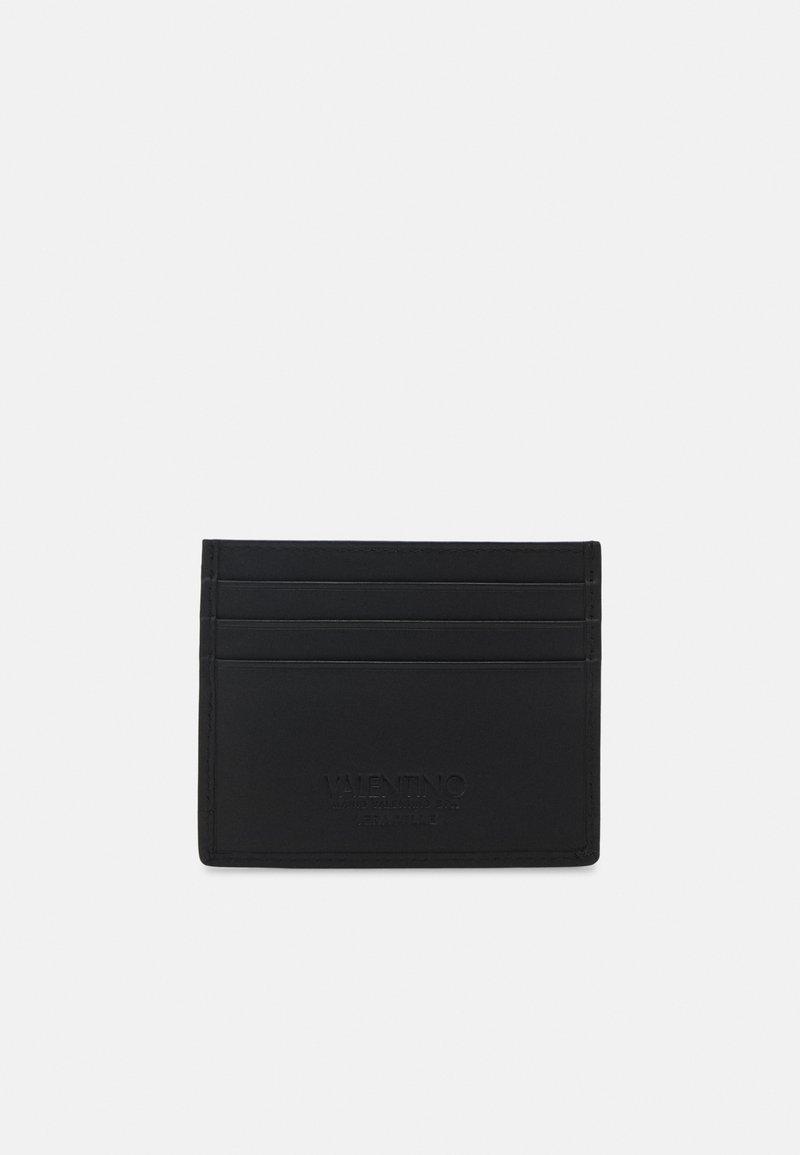 Valentino Bags - KYLO CREDIT CARD CASE - Wallet - nero