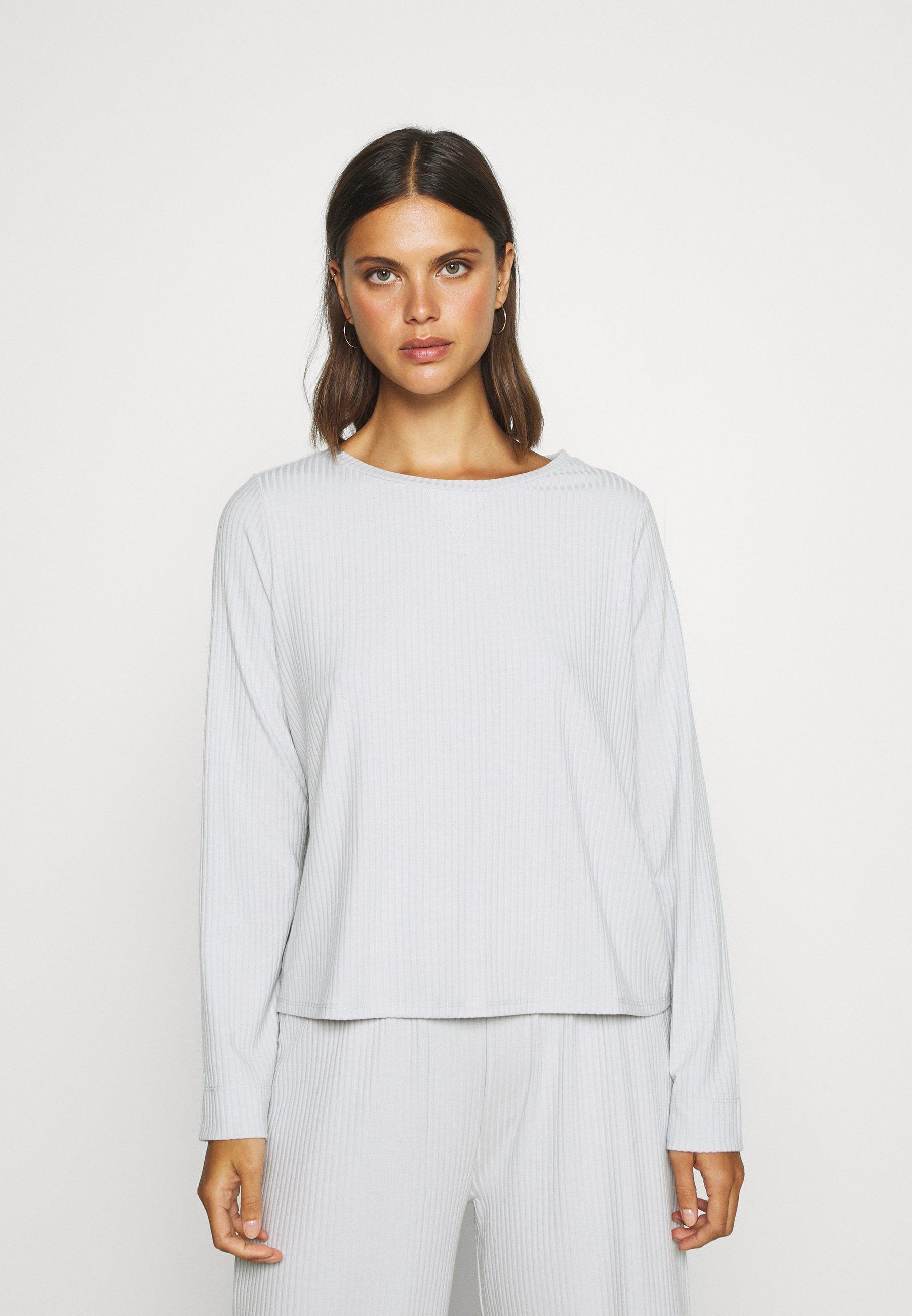 Women V-WIDE CREW - Pyjama top