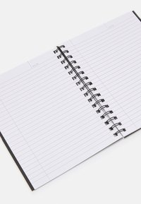 TYPO - A5 CAMPUS NOTEBOOK 4 PACK UNISEX - Other accessories - multicoloured - 4