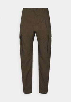 SNIPER COMBAT - Cargo trousers - khaki