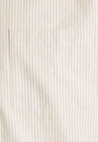 ARKET - Skjorta - beige - 6