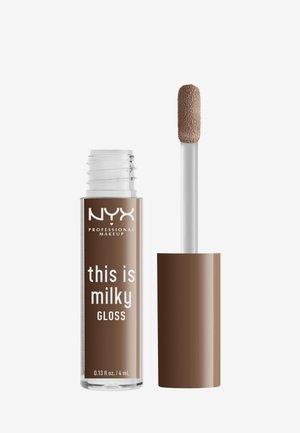 THIS IS MILKY GLOSS - Lip gloss - 08 milk the coco