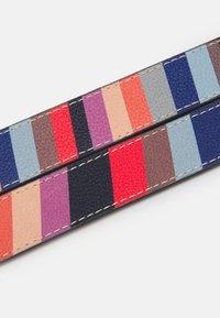 Paul Smith - BELT SWIRL - Pásek - multi-coloured - 3