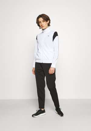 CLASSIC TRICOT SUIT - Chándal - white