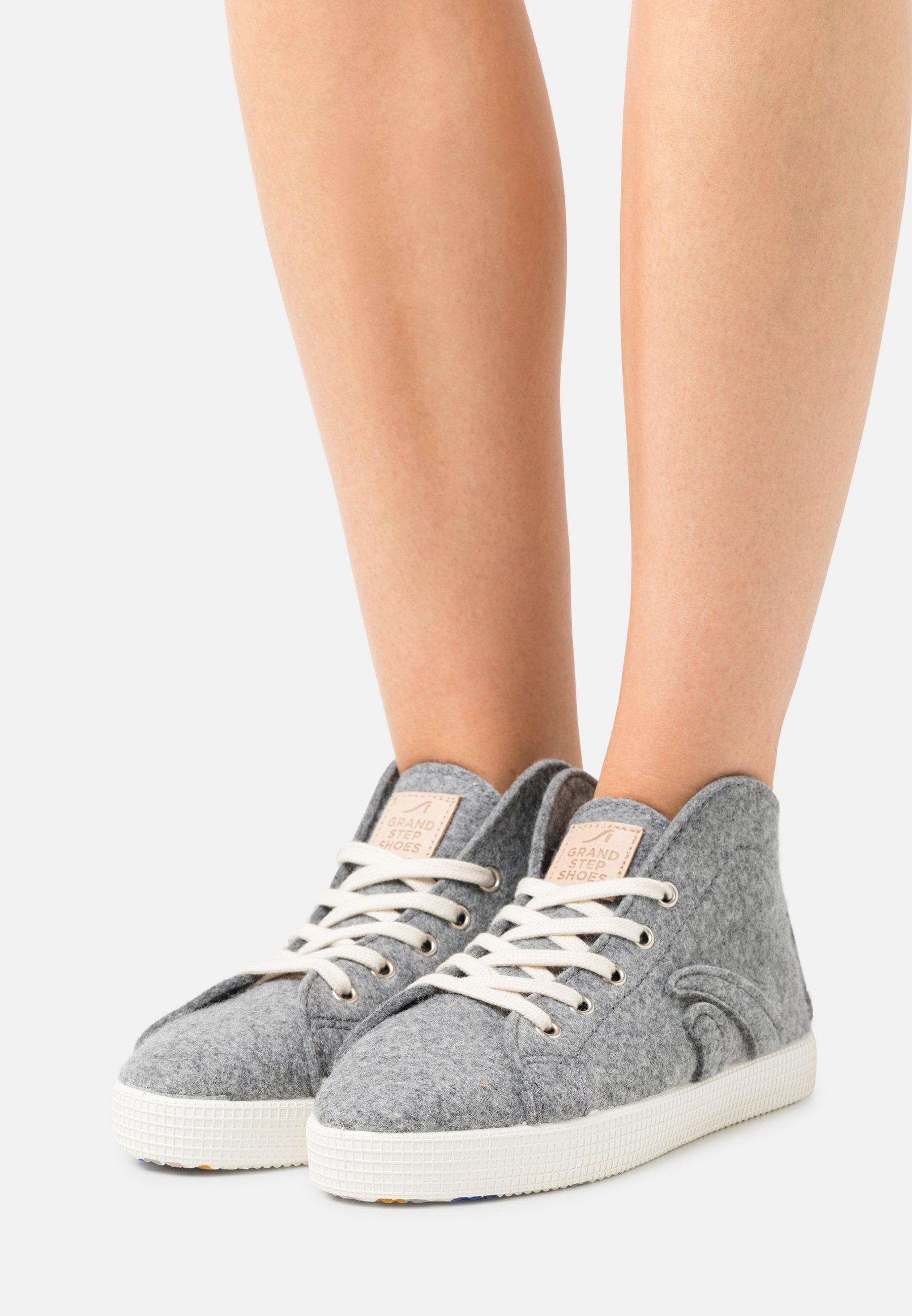 Mujer TAYLOR - Zapatillas altas