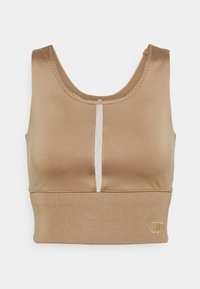 Puma - EXHALE CROP - Top - amphora - 5