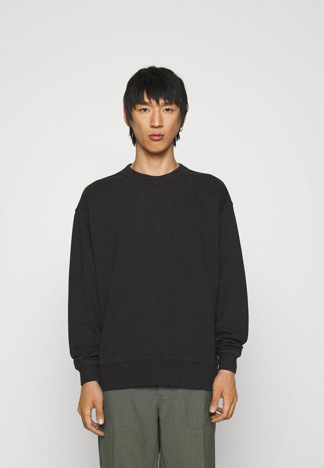 DAISY AGE  - Sweater - black