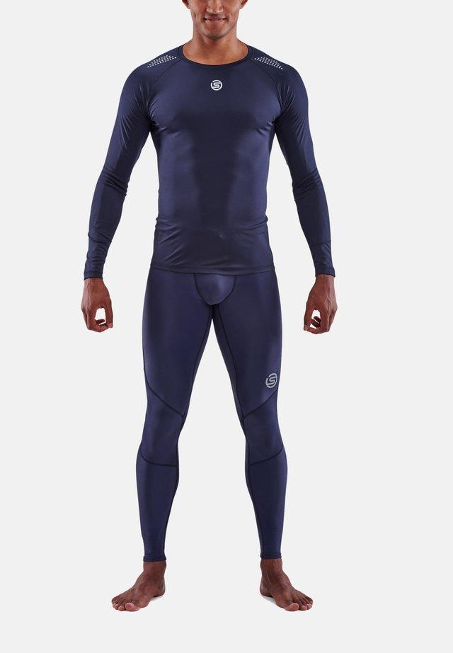 Sports shirt - navy blue