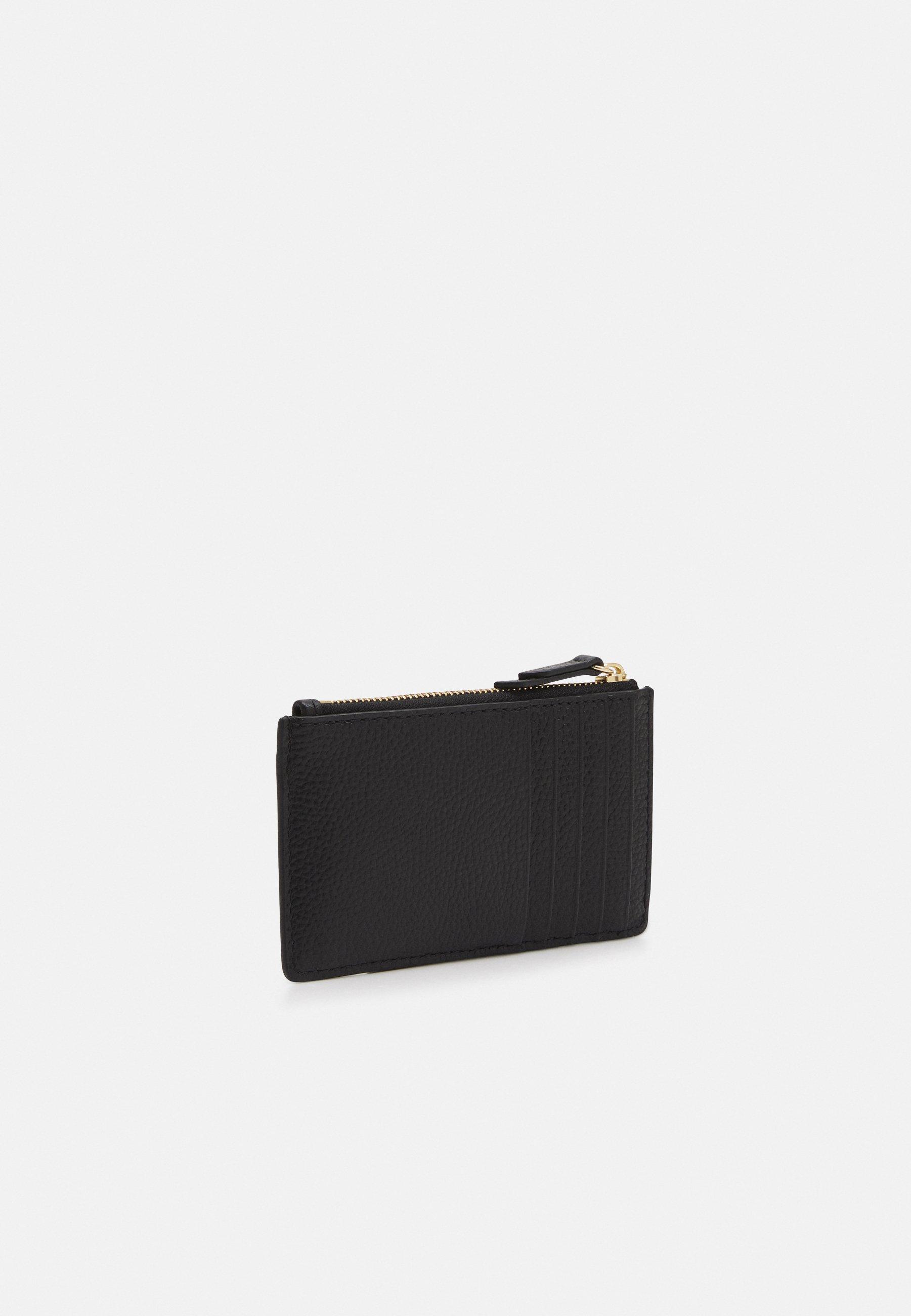 Donna JET SET CHARM SLIM CARD CASE - Portafoglio