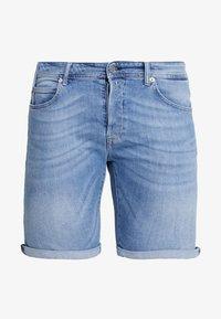Replay - MA981 - Denim shorts - light blue - 4