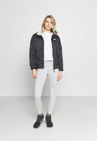 Helly Hansen - LOKE JACKET - Hardshell jacket - black - 1
