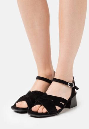SAND - Sandales - black