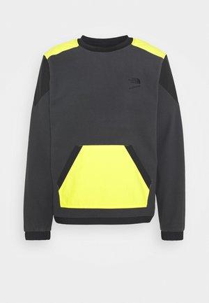 EXTREME - Sweatshirt - asphalt grey combo