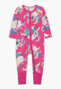 Bonds - ZIP WONDERSUIT BABY - Jumpsuit - pink/light pink - 0