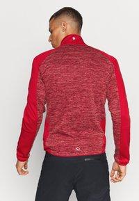 Regatta - COLADANE - Fleece jacket - tru red - 3