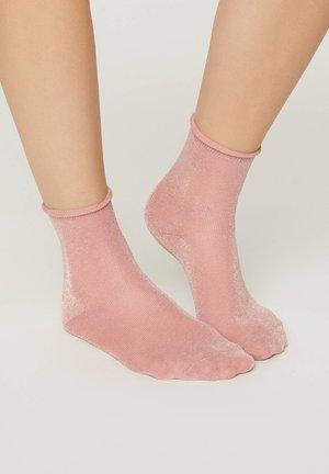 Ponožky - rose