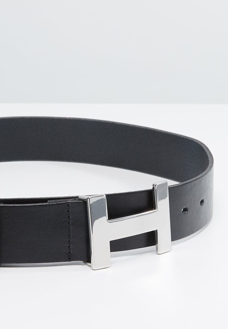 New Fashion Style Of Discount Accessories Vanzetti Belt schwarz 176IKWBHx QzCkxLsTy