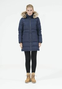 Whistler - Down coat - navy blazer - 1