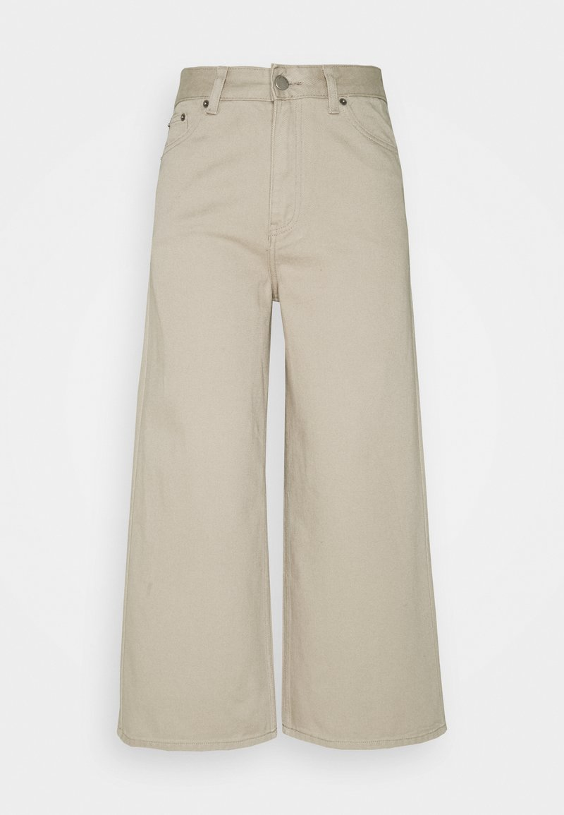 Dr.Denim Petite - AIKO PETITE CROPPED - Relaxed fit jeans - cashew